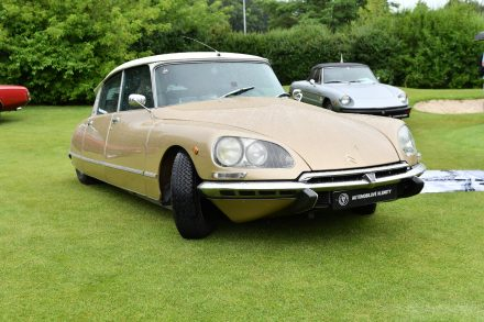 Citroen DS21 1972_Kottan